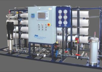 1000LPD to 100000LPD Desalination RO Plants