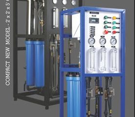 500 LPD to 100 KLD Reverse Osmosis RO plants