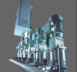 Hydro Pneumatic Systems Pressure Boosting Pumps