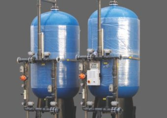 Multi graded filters, Dual Media Filters , Pressure sand filters & Activated Carbon filters