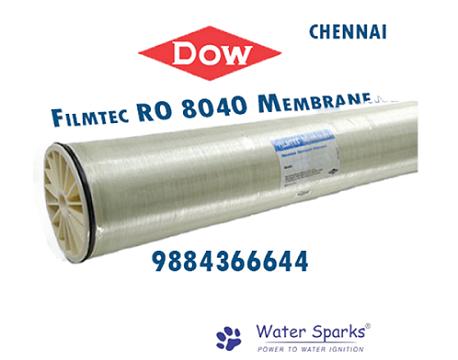 Filmtec RO membrane
