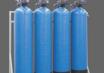 Yellow Water Clearers Overhead Tank Filters