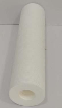 sediment spun filter