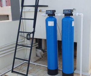iron water treatment plant chennai